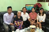 Sống đẹp - Kinh Đô TCI tri ân kỷ niệm 71 năm ngày Thương binh - Liệt sỹ