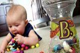 Đời sống - Những điều cha mẹ cần thuộc nằm lòng để phòng sặc sữa, cháo, hóc dị vật ở trẻ nhỏ