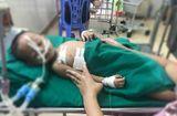Tin tức - Nghệ An: Bé trai 19 tháng tuổi nghịch súng bị đạn găm vào ngực nguy kịch