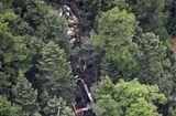 Tin thế giới - Nhật Bản: Rơi trực thăng cứu hộ, ít nhất 8 người thiệt mạng