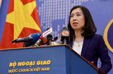 Tin tức - Yêu cầu Trung Quốc tôn trọng chủ quyền của Việt Nam đối với hai quần đảo Hoàng Sa và Trường Sa