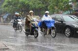 Tin tức - Áp thấp nhiệt đới có khả năng mạnh lên thành bão số 4, miền Bắc mưa to kéo dài