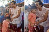 Tin thế giới - Câu chuyện cảm động về người cha mặc váy đến dự Ngày của Mẹ ở Thái Lan