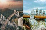 Tin thế giới - Ấn Độ xây những công trình biểu tượng như Cầu Vàng khổng lồ ở Việt Nam
