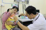 Y tế - Cảnh báo không tiêm phòng: Nguy cơ mắc bệnh sởi tăng