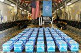 """Tin thế giới - Phương pháp xác định danh tính hài cốt binh sĩ Mỹ """"trở về"""" từ Triều Tiên"""