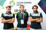 """Tin tức - HLV Pakistan: """"Olympic Việt Nam là một đội bóng mạnh"""""""