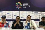 Tin tức - HLV Olympic Pakistan: Thua nhưng vẫn hạnh phúc!