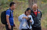 Tin tức - HLV Park Hang-seo: Hàng công của Olympic Việt Nam sẽ tỏa sáng trong trận mở màn