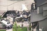 Tin thế giới - Mâu thuẫn với vợ, nam phi công Mỹ trộm máy bay lao thẳng vào nhà riêng