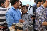 Tin thế giới - Phát hiện mảnh bom do Mỹ sản xuất tại hiện trường vụ không kích xe chở học sinh Yemen