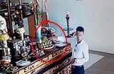 Tin tức - Tin tức thời sự 24h mới nhất ngày 15/8/2018: Thanh niên ăn mặc bảnh bao trộm tiền công đức trong chùa