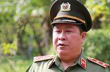 Tin tức - Ông Bùi Văn Thành bị xóa tư cách Phó Tổng cục trưởng Hậu cần - Kỹ thuật
