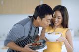 Gia đình - Tình yêu - Bí quyết giúp gia tăng hương vị tình yêu