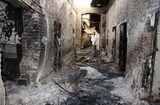 Tin thế giới - Afghanistan: Đánh bom tự sát tại trung tâm giáo dục, hơn 60 người thương vong