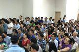 Tin trong nước - Dự án Mon City: Vẫn tranh cãi chuyện thiếu hụt diện tích