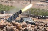 Tin thế giới - Quân đội Syria nã tên lửa vào thành trì cuối cùng của phiến quân ở Idlib