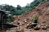 Tin trong nước - Thanh Hóa: Lên đồi hái rau, 1 phụ nữ thiệt mạng vì sạt lở đất