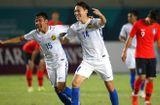 Tin tức - Thua sốc Malaysia tại ASIAD, U23 Hàn Quốc bị chỉ trích kịch liệt