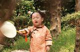 Tin tức - Mê Diên Hi công lược, mẹ hóa trang cho con gái thành Ngụy Anh Lạc khiến dân mạng