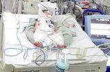 Tin tức - Bác sĩ 3 bệnh viện phối hợp cứu sống bé sơ sinh tổn thương não do mẹ vỡ gan trong lúc chuyển dạ