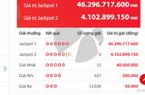 Tin tức - Kết quả xổ số Vietlott hôm nay 1/9/2018: Lộ bộ số bí ẩn trúng Jackpot hơn 46 tỷ