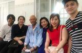 Đồng hành nhà hảo tâm - Chiến đấu với bệnh tật, nghệ sĩ Lê Bình vẫn lạc quan