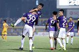 Tin tức - Video: 2 bàn thắng của Hoàng Vũ Samson giúp Hà Nội FC vô địch sớm
