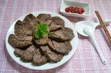 Tin tức - Món ngon mỗi ngày: Cách làm món bắp bò luộc chấm mắm đơn giản mà lạ miệng