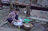 Tin tức - Gạo nếp gạo tẻ tập 57: Công phải rửa chén trừ tiền cơm