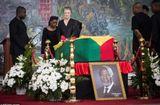 Tin thế giới - Video: Các nhà lãnh đạo cấp cao tới tưởng niệm cố Tổng thư ký LHQ Kofi Annan