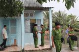 Tin tức - Người chồng nghi giết vợ 22 tuổi ở Tiền Giang đã tử vong