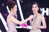Tin tức - Video: Xem lại màn trả lời ứng xử của tân Hoa hậu Trần Tiểu Vy