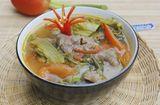 Tin tức - Món ngon mỗi ngày: Cách nấu canh dưa chua thịt bò cho ngày chán cơm