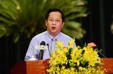 Tin tức - Nóng: Khởi tố nguyên Phó Chủ tịch UBND TP.Hồ Chí Minh Nguyễn Hữu Tín