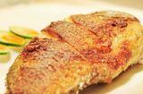 Tin tức - Món ngon mỗi ngày: Cá rô phi chiên giòn chấm mắm tỏi vừa rẻ, vừa dễ làm