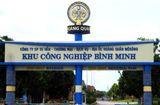 Tin tức - Lùm xùm tại dự án KCN Bình Minh - Vĩnh Long (Bài 2): Những bản án đầy tranh cãi