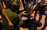 Tin tức - Video: Nữ chủ tiệm vàng ở Sơn La giằng co quyết liệt với cướp