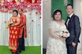 Tin tức - Chuyện tình đẹp như truyện cổ tích của cô nàng 130kg khiến bao người ghen tỵ