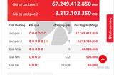 Tin tức - Kết quả xổ số Vietlott hôm nay 29/9/2018: Ai sẽ giải mã Jackpot hơn 67 tỷ?