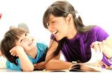Sức khoẻ - Làm đẹp - Trẻ chậm nói – tăng động: Bí quyết giúp con của bà mẹ 38 tuổi