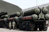 Tin tức - Nga đã ký hợp đồng cung cấp hệ thống tên lửa S-400 cho Ấn Độ