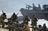 Tin thế giới - NATO triển khai 45.000 binh sĩ ở Bắc Âu, chuẩn bị cuộc tập trận Trident Juncture 18