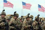 """Tin thế giới - Với 2.000 quân, Mỹ không thể đe dọa Nga hay Iran tại """"chảo lửa"""" Syria"""
