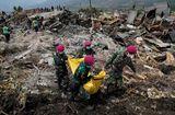 Tin thế giới - Thảm họa kép tại Indonesia: Gần 5.000 người vẫn mất tích, ngừng tìm kiếm từ ngày 11/10