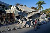 Tin thế giới - Động đất khiến miền bắc Haiti rung chuyển, ít nhất 11 người thiệt mạng
