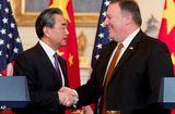 Tin thế giới - Trung Quốc thúc giục Mỹ chấm dứt các 'hành động sai lầm'