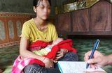 Tin tức - Bi kịch của người mẹ trẻ 16 tuổi và những ràng buộc dẫn đến hôn nhân ngoài ý muốn