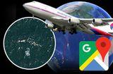 Tin thế giới - Sputnik: Có thêm bằng chứng cho thấy MH370 rơi ở rừng rậm Campuchia