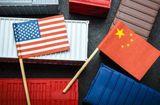 Tin thế giới - Chuyên gia Đức: Quan hệ Trung - Mỹ đang giống như Đức - Anh trước Thế chiến I?